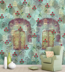 Marshall Wallpaper Dealer in Gurgaon