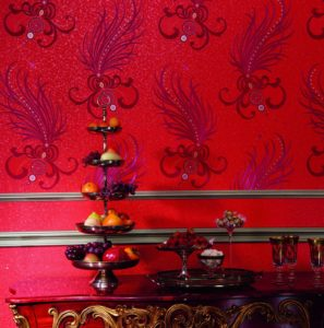 Harald Gloockler Designed Wallpapers