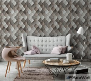 3D Wallpaper Wallcovering Showroom in Gurgaon