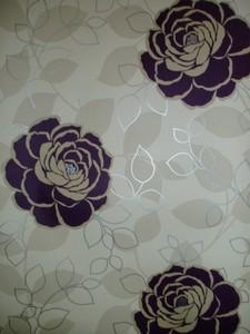 Vinyl Coated Wallpaper