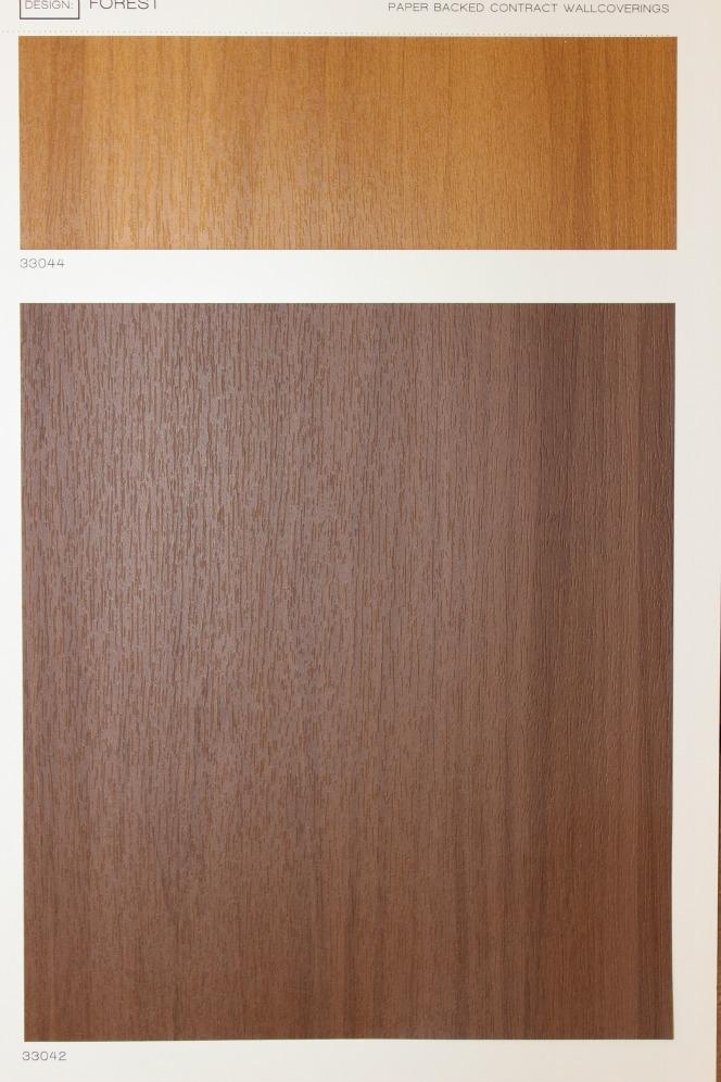 Goodrich Forest Wallpaper